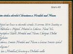 Ukázka fontu Italiano online-kroniky